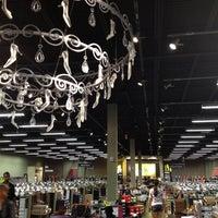 Photo Taken At Dsw Designer Shoe Warehouse By Capt 39 N Morgan V