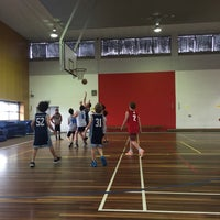 Photo taken at Rose Bay Secondary College by Raz C. on 6/21/2015