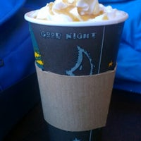 Photo taken at Beanz by Nelson L. on 11/6/2012