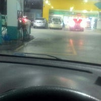 Photo taken at PETRONAS Station by intan a. on 7/12/2016