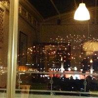 3/8/2013 tarihinde H S.ziyaretçi tarafından Maviyel Cafe'de çekilen fotoğraf