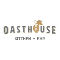 Photo taken at Oasthouse Kitchen + Bar by Oasthouse Kitchen + Bar on 4/18/2016