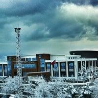 1/8/2013 tarihinde Serkan E.ziyaretçi tarafından Kocaeli Ticaret Odası'de çekilen fotoğraf