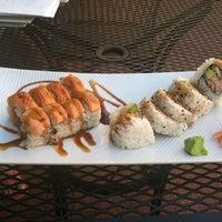 Photo taken at Koi Koi Sushi & Roll by Michelle L. on 4/9/2013