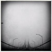 Foto tomada en Ponte 25 de Abril por Bruno G. el 10/9/2012