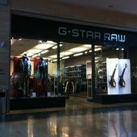 Photo taken at G-Star RAW by comechenator E. on 11/23/2012
