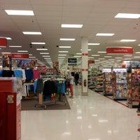 Photo taken at Target by Thomas S. on 9/16/2012