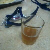 Photo taken at Food Court Technopolis by Abderrahman E. on 6/27/2013
