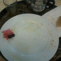 Photo taken at Food Court Technopolis by Abderrahman E. on 7/2/2013