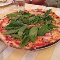 Photo taken at Pizzeria Limoncello by Akkaranant T. on 4/11/2015