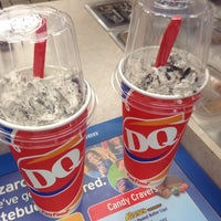 Photo taken at Dairy Queen by Kim N. on 12/30/2013
