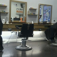 Photo taken at Ikon Barbers by Scott H. on 12/23/2013