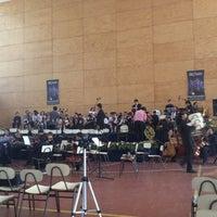 Foto tomada en Colegio Alicante La Florida por Diego R. el 12/15/2012