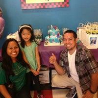 Photo taken at Pump It Up by Joyleen M. on 7/27/2014