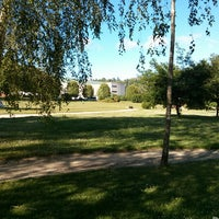 Foto tomada en Pazo de Feiras e Exposicións de Lugo por Diego R. el 6/22/2013