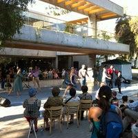 Photo taken at Café Literario Bustamante by Pancho C. on 1/11/2013