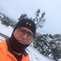 Photo taken at Kinsey Trail by Jack E. on 1/23/2017