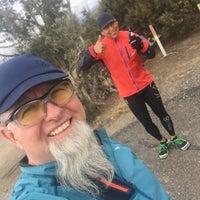Photo taken at Kinsey Trail by Jack E. on 1/15/2017
