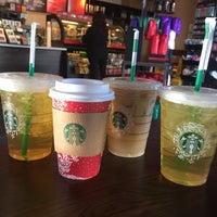 Photo taken at Starbucks by Jack E. on 11/30/2016