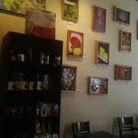 Foto tomada en Starbucks por S. ZALMAN B. el 4/27/2013