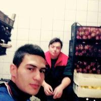Photo taken at Kiler Market by Mustafa E. on 10/11/2015