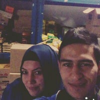Photo taken at Kiler Market by Mustafa E. on 10/10/2015