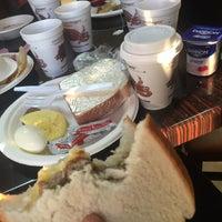 Photo taken at Comfort Inn Breakfast Cafe by samin s. on 12/15/2015