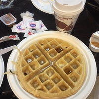 Photo taken at Comfort Inn Breakfast Cafe by samin s. on 12/16/2015