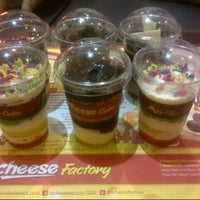 Photo taken at Richeese Factory by David B. on 10/13/2013