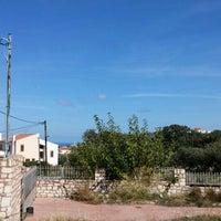 Photo taken at Atsipopoulo by Cretaman R. on 10/14/2015