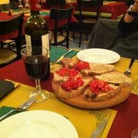 Photo taken at La Taberna di Fagiolino e Sganapino by Sevim👠👗⛄🎱🎭 K. on 1/9/2015