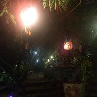 ... Photo Taken At Botanik Garden Bar Kalkan By Meryem K. On 9/3/ ...