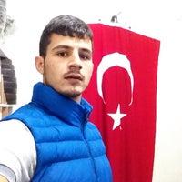 Photo taken at şehit sedat yenigün parkı by Mesut K. on 11/10/2015