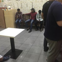 Photo taken at Shawarma.Plus by Ahmed A. on 8/24/2016