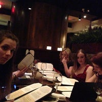 Photo taken at The Keg Steakhouse + Bar by Buddy G. on 1/14/2013