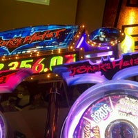 Photo taken at Desert Diamond Casino by Buddy G. on 10/9/2012
