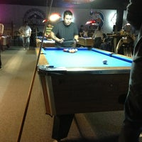 Photo taken at Big Daddy's Sports Bar And Billiards by Buddy G. on 12/28/2012