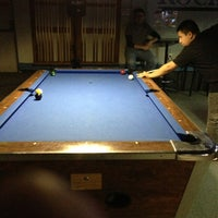 Photo taken at Big Daddy's Sports Bar And Billiards by Buddy G. on 12/29/2012