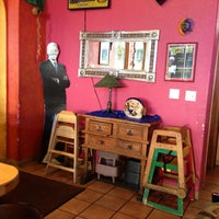 Photo taken at Jorge's Sombrero by Buddy G. on 1/5/2013