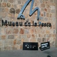 Foto tomada en Museu de la Pesca por Josep C. el 5/17/2014