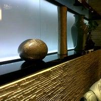 Photo taken at Kai Yuan by Reina on 11/18/2012