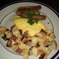 Photo taken at Bob Evans Restaurant by Tammy H. on 7/6/2014