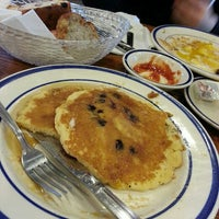 Photo taken at Bob Evans Restaurant by Phil C. on 3/28/2013