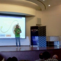 Foto diambil di ICDA - Escuela de Negocios de la UCC oleh Jo I. pada 11/22/2013