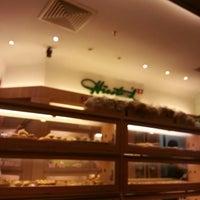 Photo taken at Heistand Swiss Bakery by keeekeee on 4/27/2013