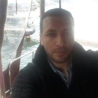 Photo taken at Beykoz Marina by Nahit C. on 12/29/2014