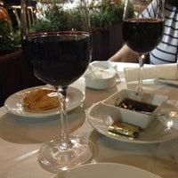 Photo taken at Olivos Restaurant by Adriana M. on 2/9/2013