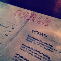 Photo taken at Earls Restaurant by Gaby E. on 4/12/2013
