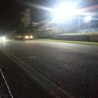 Photo taken at Pit Lane Johor Circuit by Bunny I. on 4/20/2013