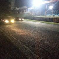 Photo taken at Pit Lane Johor Circuit by Bunny I. on 3/23/2013